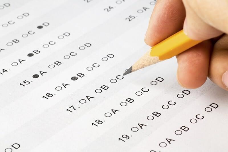 tài liệu luyện thi GMAT GRE hoặc SAT-test
