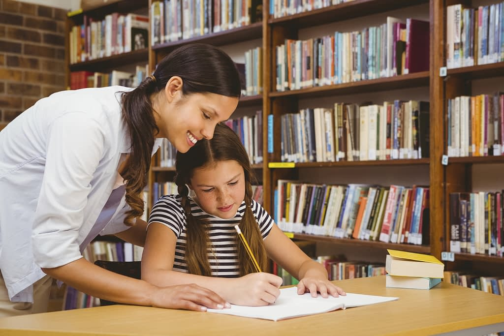 Dạy các môn Khoa học bằng tiếng Anh - Học thêm Khoa học bằng tiếng Anh