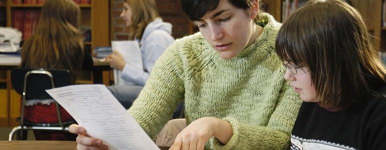 IB tutoring - Gia sư dạy kèm chương trình IB