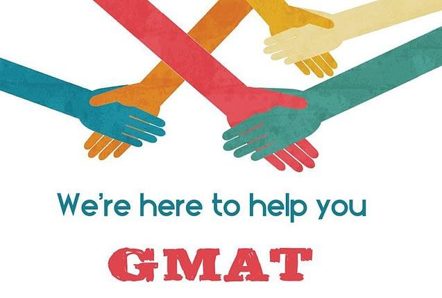 Kinh nghiệm luyện thi GMAT
