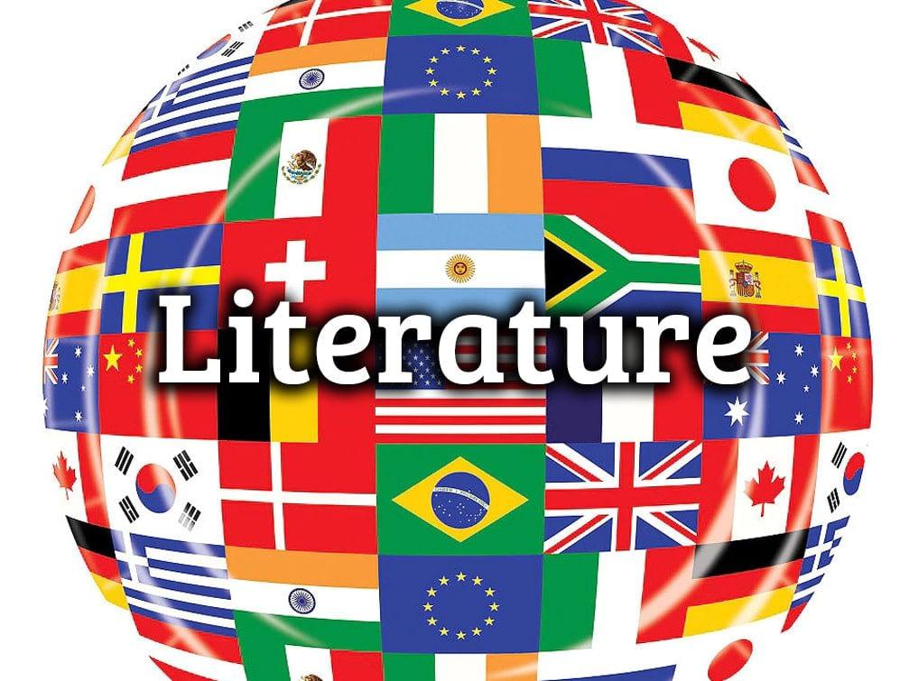 literature-international-programs