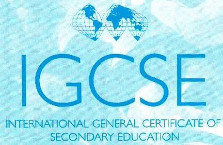 Chương trình IGCSE - Gia sư dạy kèm chương trình IGCSE