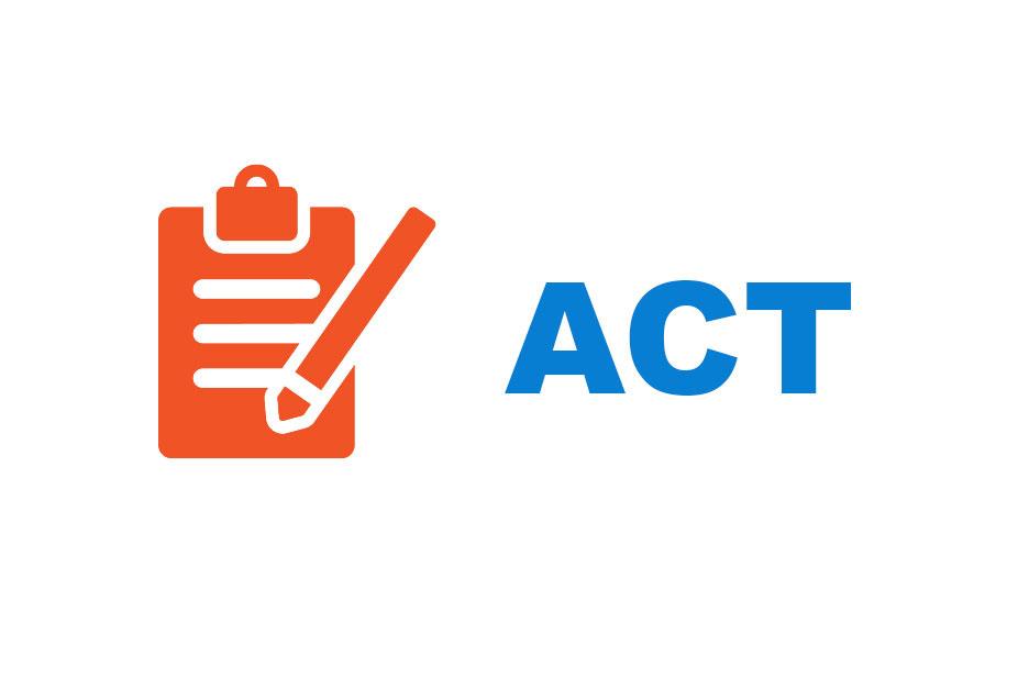 Cách đăng ký thi ACT ở Việt Nam
