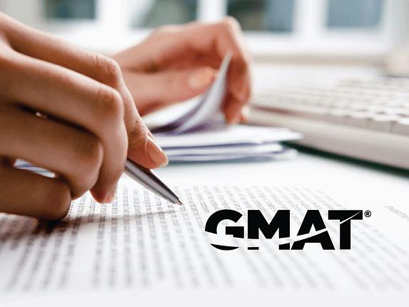 luyện thi GMAT