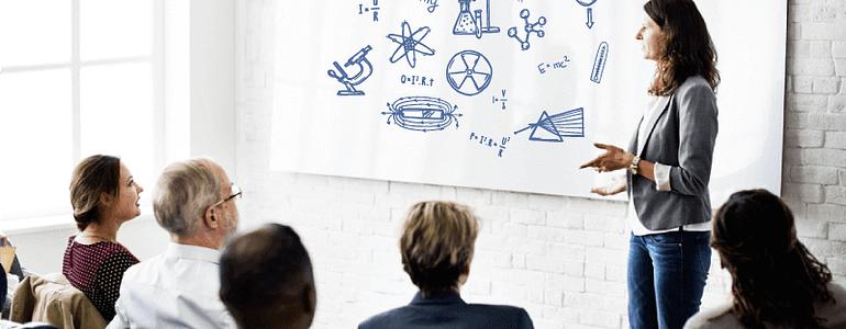 đào tạo giáo viên dạy Vật lý bằng tiếng Anh
