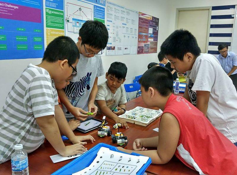IGCSE Math Tutor in Ho Chi Minh City?