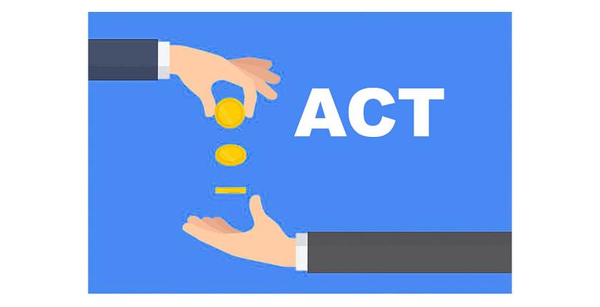 Lệ phí thi ACT