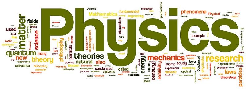 tài liệu dạy Vật lý bằng tiếng Anh knowledge