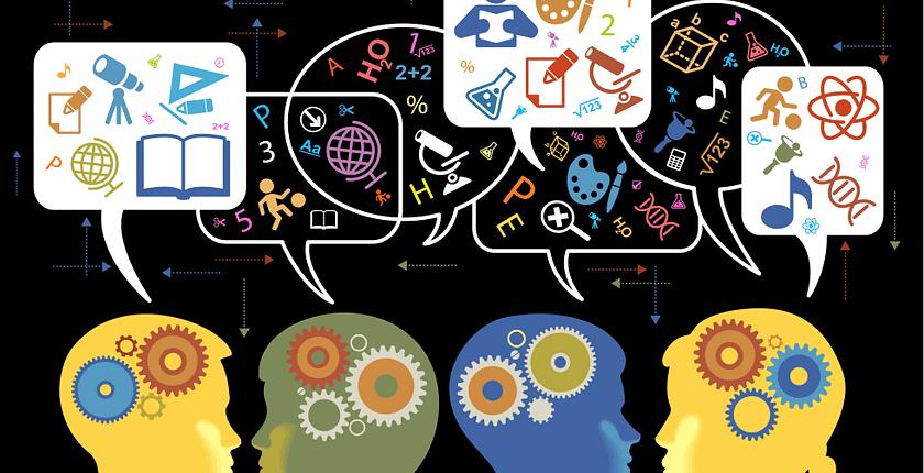 Dạy các môn Khoa học bằng tiếng Anh - Khoa học bằng tiếng Anh